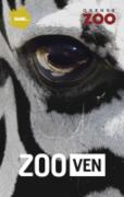 Fornyelse af vores Årkort til Odense Zoo (juli 2014)